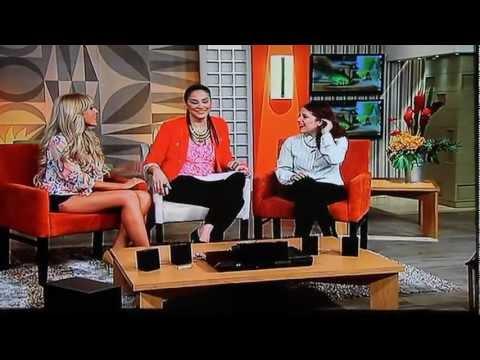 Kino-AGEN - Tv Interview