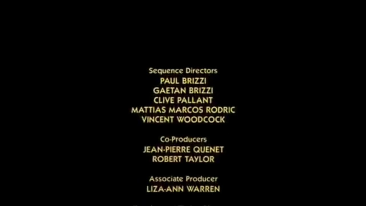 Download DuckTales: The Movie - Treasure of the Lost Lamp Credits