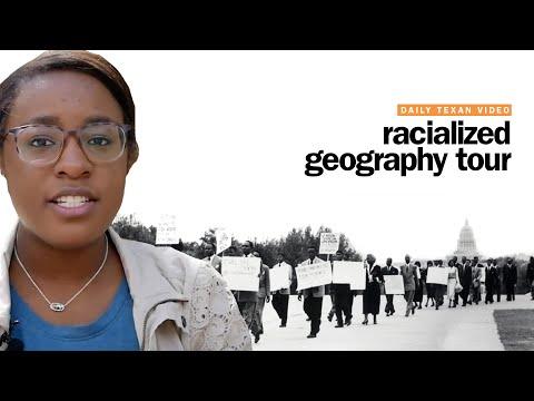 Racist Spaces at UT Austin