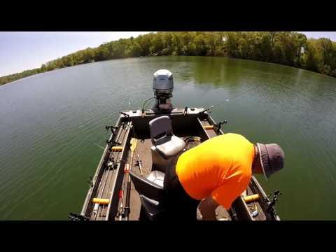 Harwood Lake Solo 5 19 16