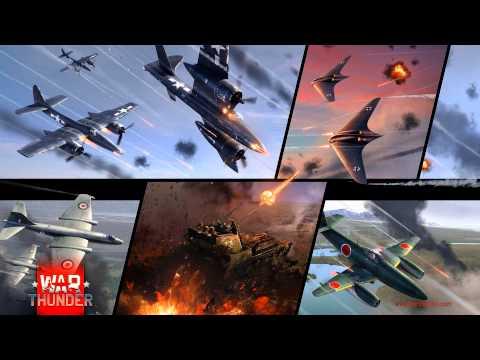 War Thunder :  Soundtrack