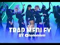 RIHANNA - Trap Medley (Needed Me, Pour It Up, BBHMM) Video