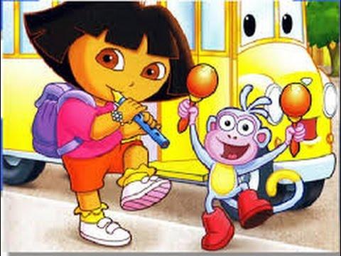 Dora's Music Maker 4 - Kids Songs