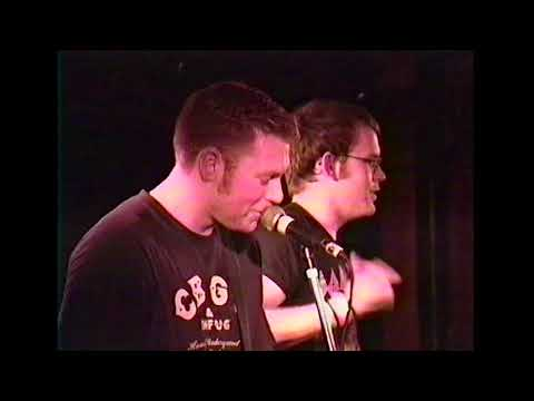 [hate5six] The Get Up Kids - May 16, 1999