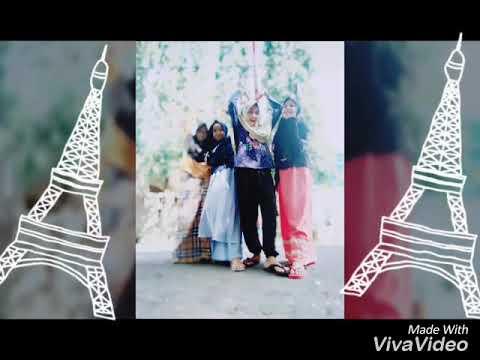 Viva Video,versi Lagu Bukti