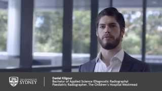 Bachelor of Applied Science (Diagnostic Radiography)