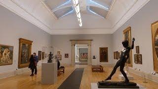 Tate Britain Art Gallery London