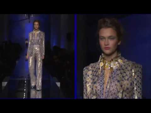 Gaultier Paris Haute Couture Spring/Summer 2017
