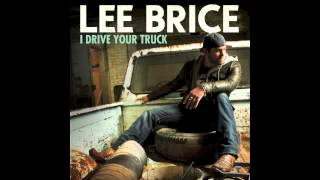 "Lee Brice - ""I Drive Your Truck"" (Great Story From Jackson, TN)"