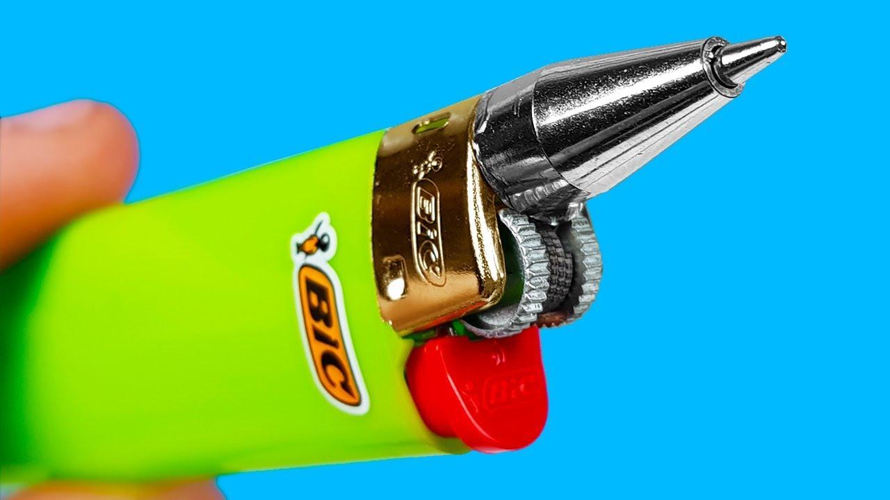 Download 10 Awesome Life Hacks For Lighter