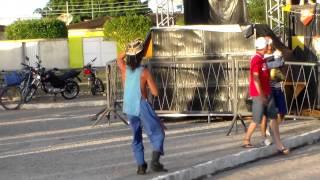 Jhow Rex Dançando Lek Lek Forrozão Chacal em Condado-Pe • Canal Net Vip • J.a Cds Moral