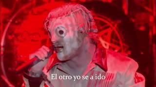Slipknot Dead Memories Subtitulos en Español