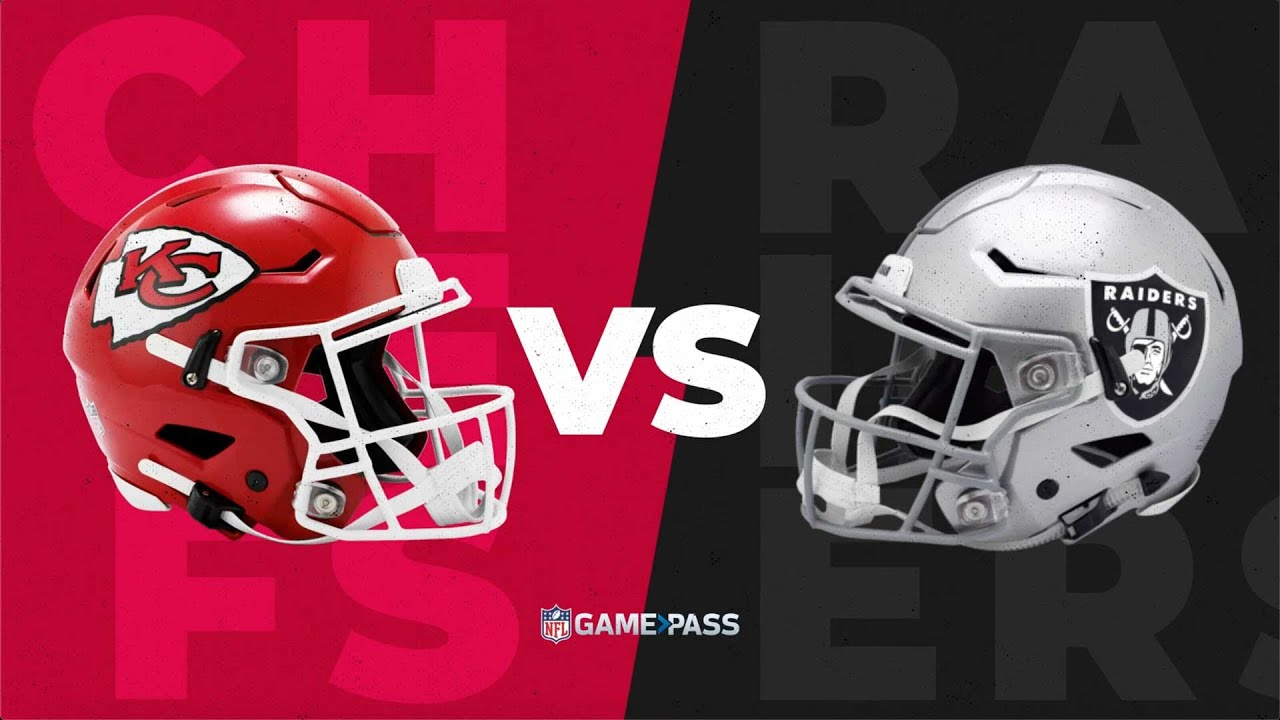 Chiefs vs Raiders: El legado de una enemistad | Gamepass Game of the Week