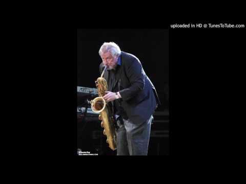 Caravan -Ronnie Cuber  Baritone Sax Solo