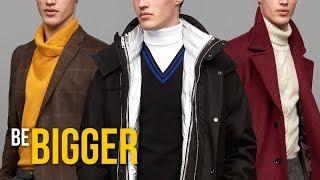 видео ТОП-5 зимних стилей одежды