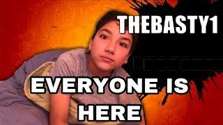 Everyone Is Here MEME THEBASTY1 Ft EL REY DE LOS CHISTES