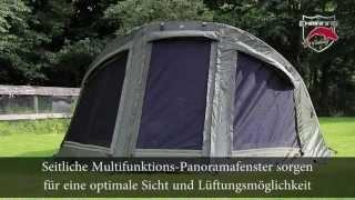 Ehmanns PRO-ZONE SX 2 Man XLarge Overwrap Überwurf Spitzenqualität ansehen