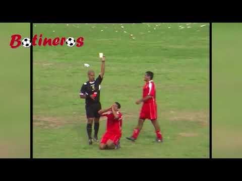 Gol Retro (Erik Herrera - Indep'te San Antonio)