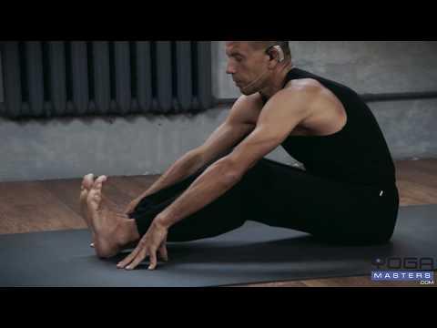 Сидерский андрей йога для начинающих видео уроки