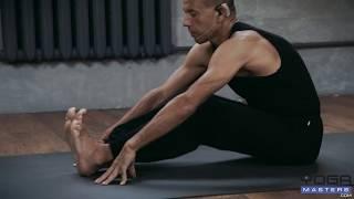 Андрей Сидерский | Yoga23 для начинающих