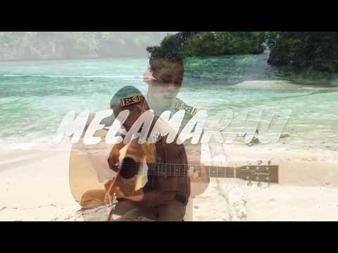 MELAMARMU-BADAI ROMANTIC PROJECT [cover]