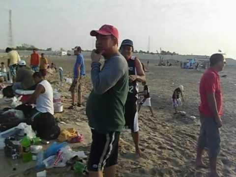 sealine beach doha qatar QATAR INFRASTRUCTURE COMPANY VOYZ ''08/20/12''