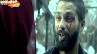 Haider OFFICIAL TRAILER Out | Shahid Kapoor & Shraddha Kapoor