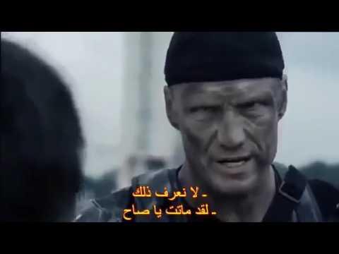 الفلم الاجنبي (حرب الملاعين ) .مترجم ... مشاهدة ممتعة