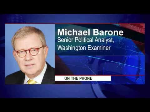 Michael Barone - Senior Political Analyst -The Washington Examiner