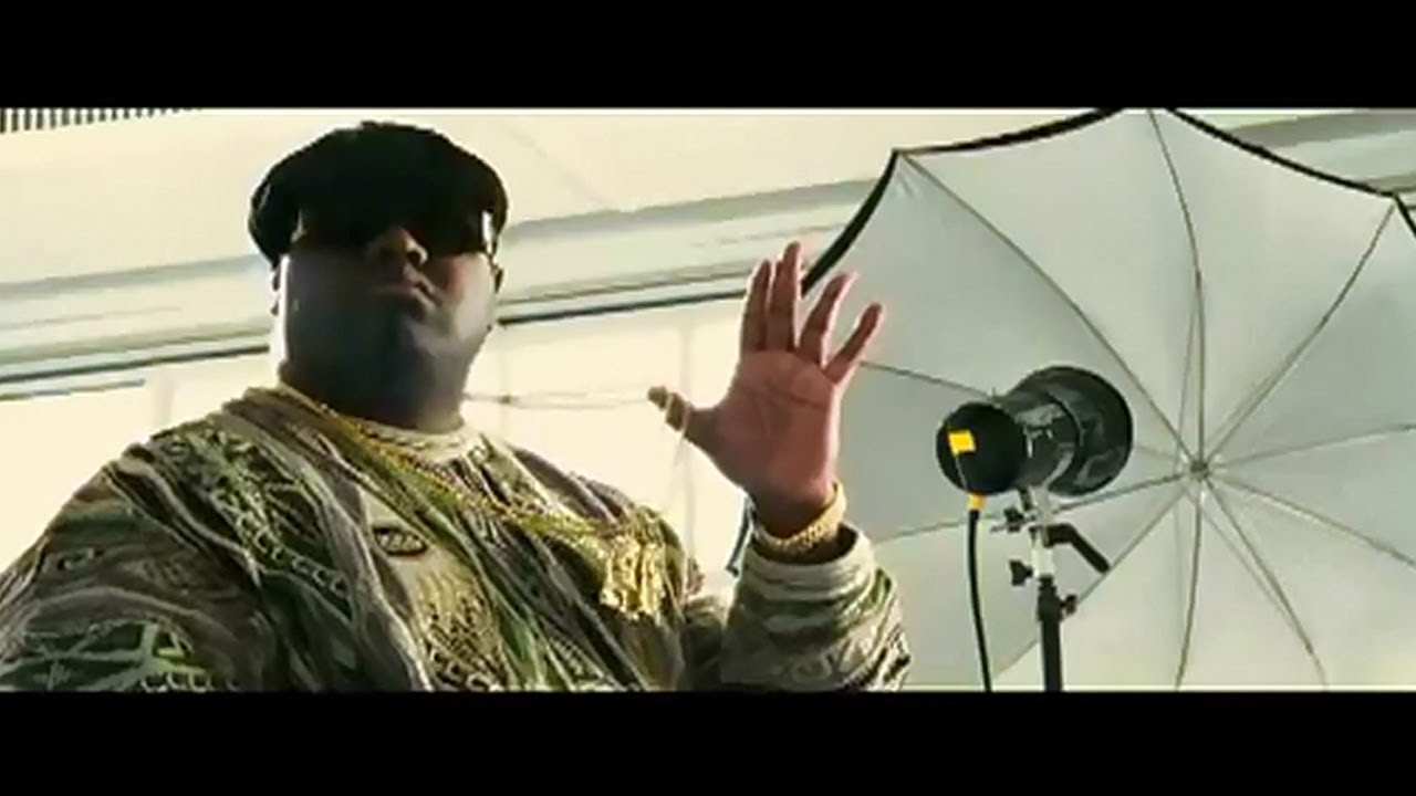 Notorious BIG - Official movie trailer - YouTube