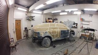Воскрешение авто (Какой к нам попала и какой она уедит) Поклейка авто пленкой в Крыму(, 2017-02-11T23:01:19.000Z)
