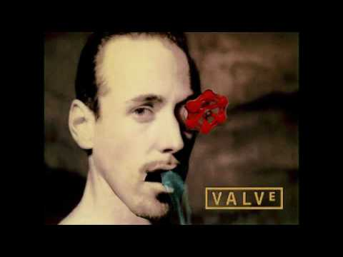 Valve logo question