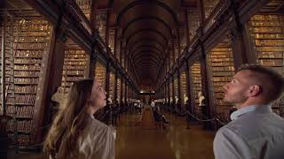 Discover the Book of Kells