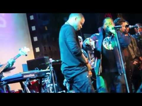 Mack Wilds & Friends Live @ SOBs NYC