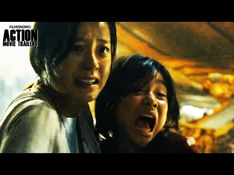 Train to Busan - Yeon Sang-Ho live-action thriller | Clip + Trailer Compilation [HD]