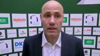 Interview mit Christian Prokop (Leipzig) und Erlingur Richardsson (Berlin)