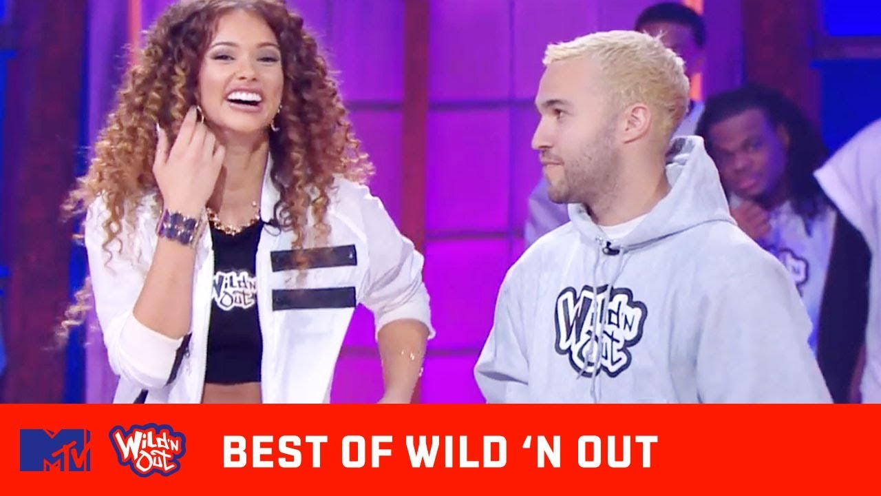 Nudity On Wild N Out - Pics Sex-7703