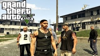 GTA 5 Mods - REAL LIFE GANGSTER MOD! (GTA 5 PC Mods Gameplay)