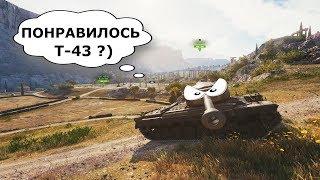 ПРИКОЛЬНЫЕ моменты из World of Tanks (НУ И СОЮЗНИКИ) #72