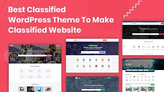 Best Classified WordPress Them…