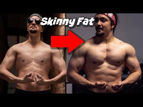 The REAL Problem With Being Skinny Fat