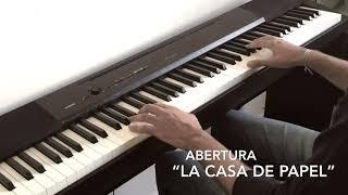 """Baixar Abertura """"La Casa De Papel"""" Piano Cover (My Life Is Going On - Cecilia Krull)"""