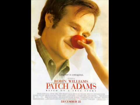 Patch adams.