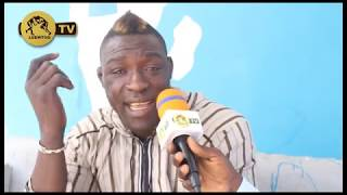 "Ibou Senghor 2 : ""Fok mou ame association pour niouy beuré simple"""
