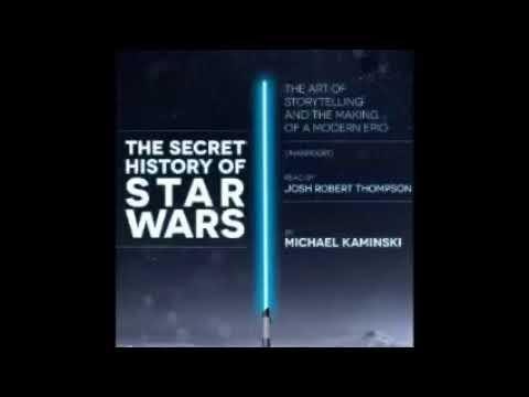 Audiobook HD Audio The Secret History of Star Wars 1/3