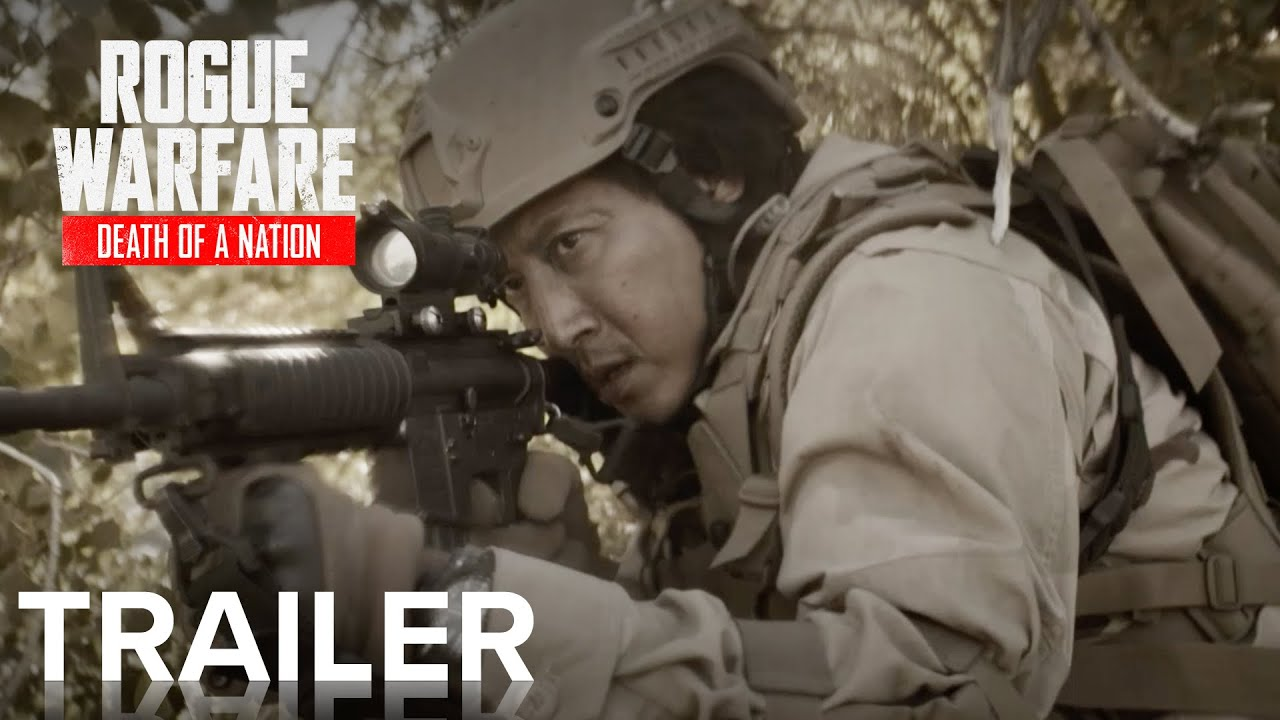 Download ROGUE WARFARE: DEATH OF A NATION   Now on Digital and on Demand   Paramount Movies