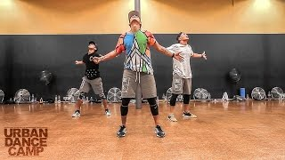 where are  now justin bieber skrillex diplo keone madrid choreography urban dance camp