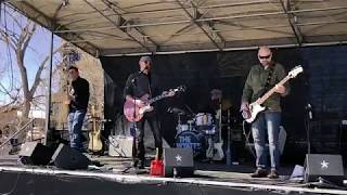 The Wyatts at the Shamrock Stampede- 2019