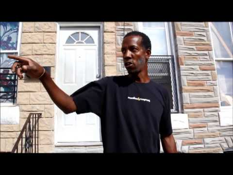 The Murder of Anthony Anderson by Baltimore Police