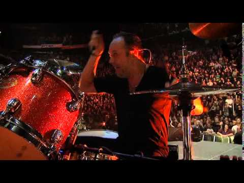 Metallica - Damage, Inc. Live (Quebec Magnetic)